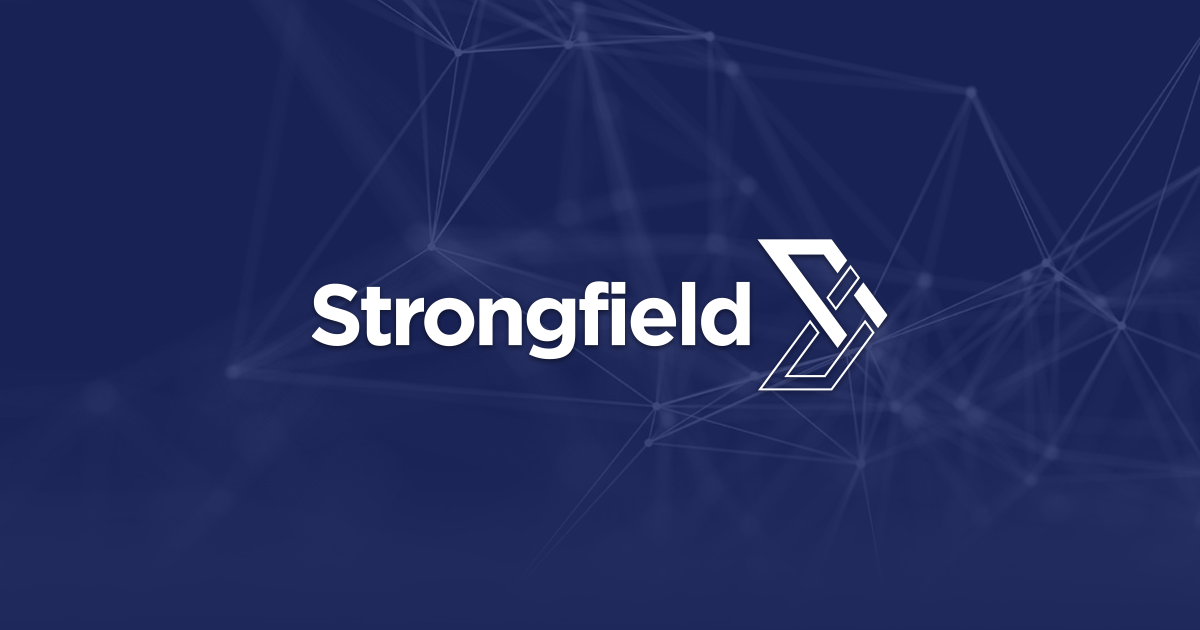 Strongfield | Vacancies